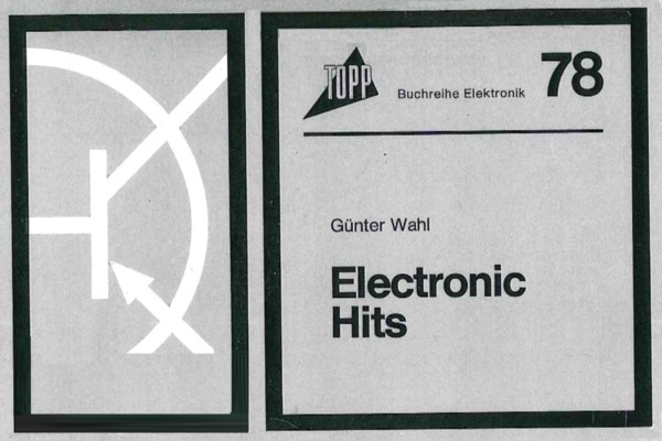 Electronic Hits, Günter Wahl